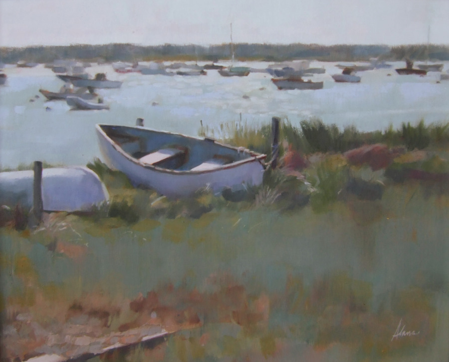 Nantucket Dories